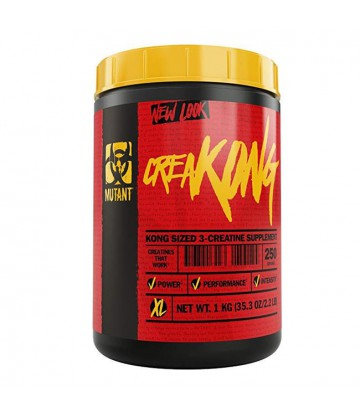 Creakong 1kg Mutant