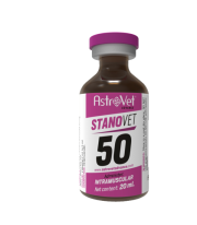 Stanovet (Wintrol) 50Mg ASTROVET ADVANCE