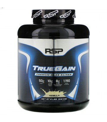 True Gain 6lbs de Rsp