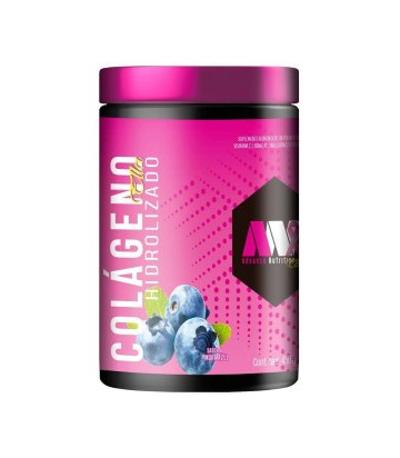 Colageno de Advance Nutrition 420 gr
