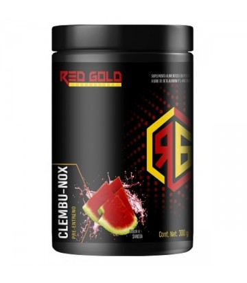 Clembu Nox 30 Serv de Red Gold Laboratory