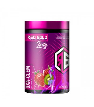 Oxa Clemb 30 Serv de Red Gold Laboratory