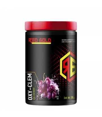 Oxy Clemb 30 serv Red Gold