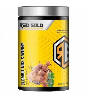 Clembu Nox Winny 30 serv Red Gold Laboratory