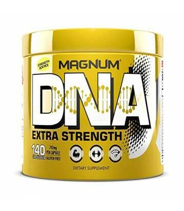 DNA 140 Caps de Magnum