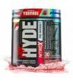 Mr Hyde Nitro X con Testo Prosupps