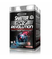 Shatter Sx7 Revolution de Muscletech