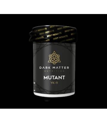 Mutant YK-11 Dark Matter Sarm