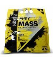 Whey Ner Mass de MDN 10 lbs