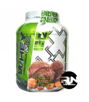 Mix Whey 5lbs Enjoy Nutrition