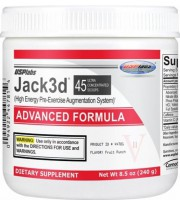 Jack 3D Advanced de USP