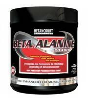 Beta Alanina 300gr Carnosyn Beta-Alanina Betancourt Nutrition