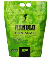 Iron Mass 8lbs Arnold Series