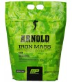 Iron Mass 8lbs Arnold Series