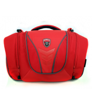 Maleta Roja One Max de Bag Bull