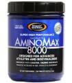 AminoMax 8000 de Gaspari Nutrition Aminoacidos