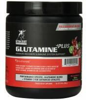 Glutamina Micronized 500gr Glutaminas Betancourt Nutrition
