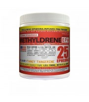 Methyldrene EPH pre entrenamiento