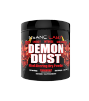Demon Dust de Insane Labz 50 servicios