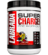 Super Charge Xtreme Oxido Nitrico de Labrada