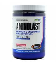 Aminolast de Gaspari Nutrition aminoacidos