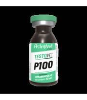 TESTOVET P100 PROPIONATO 100MG/ML ASTROVET ADVANCE