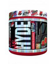 Mr Hyde 30 Servicios de Pro Supps