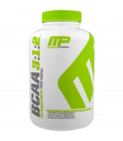 Bcaa 3:2:1 Musclepharm 240 Tabs
