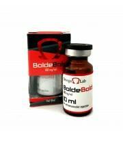 Boldebold boldenona 100mg de omega labs