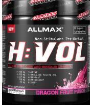 Hemanovol de Allmax 30 Serv