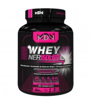 Whey Ner Isolate de MDN