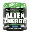 Alien Energy de Insane Labz 137 gr