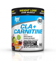 Cla + Carnitina de Bpi 50 Serv