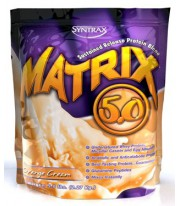 Matrix 5.0 Lbs Proteinas Syntrax