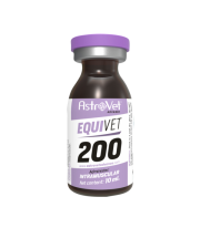 Equivet ( Boldedona ) 200Mg/ml astrovet advance