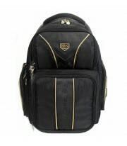 Fitbag +Pro 2.0 Negro/Oro