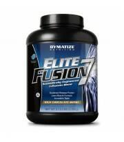 Elite Fusion-7 5 Lbs DYMATIZE PROTEINA