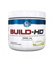 Build-Hd Creatinas BPI