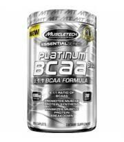 Platinum BCAA 8:1:1 de Muscletech 200 tabs