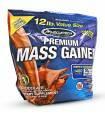 Premium Mass Gainer de Muscletech 12 lbs