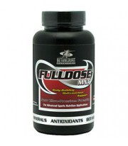 Full Dose Multivitaminicos Betancourt Nutrition