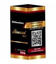 Methenolone Primobold de Roussel oral 60 comprimidos