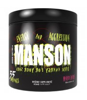 Dark Metal Manson de Insane Labz 35 serv