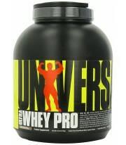 Ultra Whey Pro 5lbs de Universal