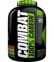 Combat Casein 4lbs de Musclepharm