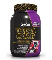 Total Carb de Cuttler 60 Serv
