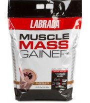 Muscle Mass Gainer 12 Lbs Labrada