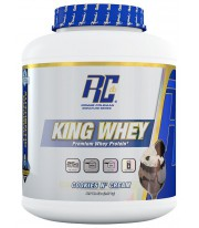 King Whey de Ronnie Coleman 5 lbs