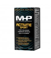 Activite multivitaminico de MHP
