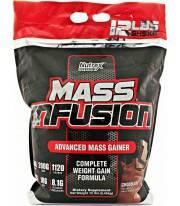 Mass Infusion de Nutrex 12 lbs